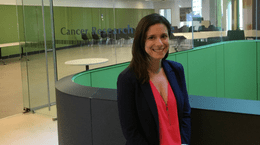 breast cancer researcher